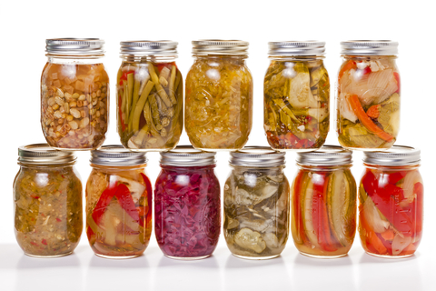 Opportunities In Fermented Foods Canadian Food Business